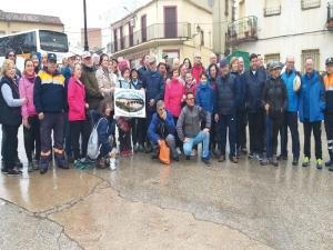 Arrancamos la campaña 2018/19 y estuvimos presentes en la V Fiesta Anual del Primer Aceite de Jaén celebrada en Úbeda, de la que nos vinimos con un muy buen sabor de boca por los resultados obtenidos y la buena acogida que ha tenido nuestro NUEVO AOVE SELECCIÓN ESPECIAL 'COSECHA TEMPRANA'.  Por último, para rematar la faena, el pasado día 25 de noviembre tuvimos el placer de recibir la visita de 80 amigos de la Asociación Vía Verde Linares-Baeza-Utiel, lo que supone la primera página en nuestra apuesta por