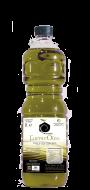 Caja de 15 botellas de 1L de aceite de oliva virgen extra