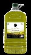 Caja de 3 garrafas de 5L de aceite de oliva virgen extra